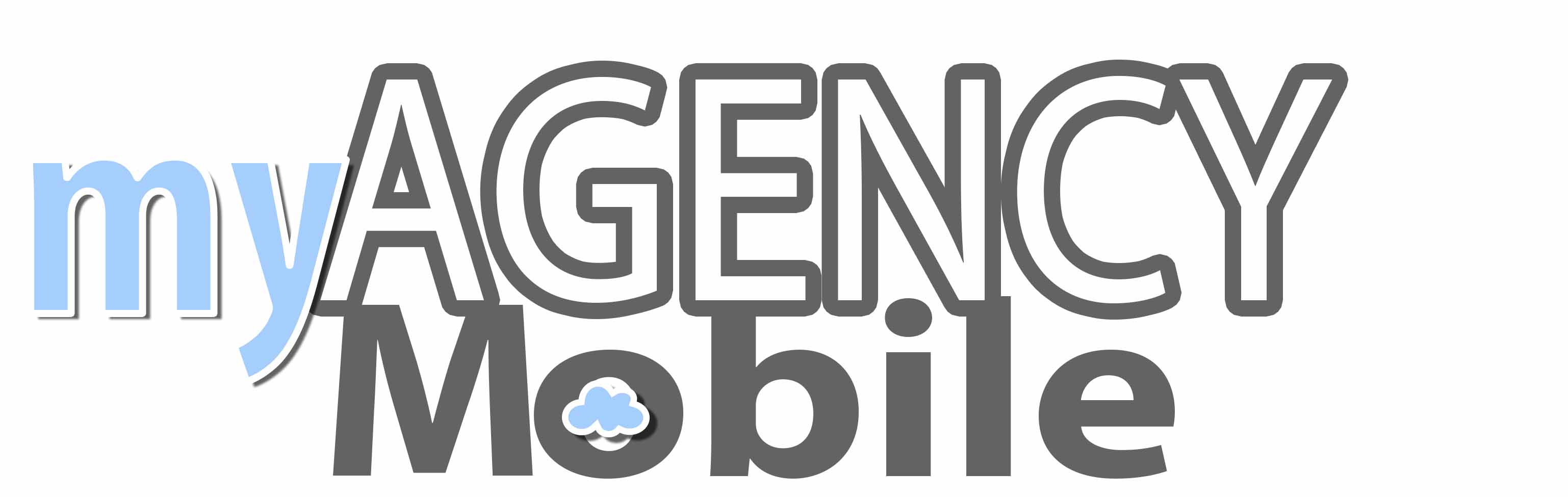 myAGENCY mobile Security logo