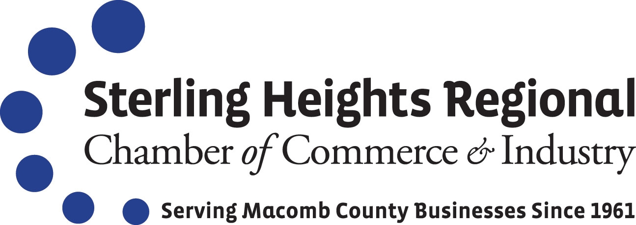 Sterling Heights Reginal Chamber of Commerce - Michigan