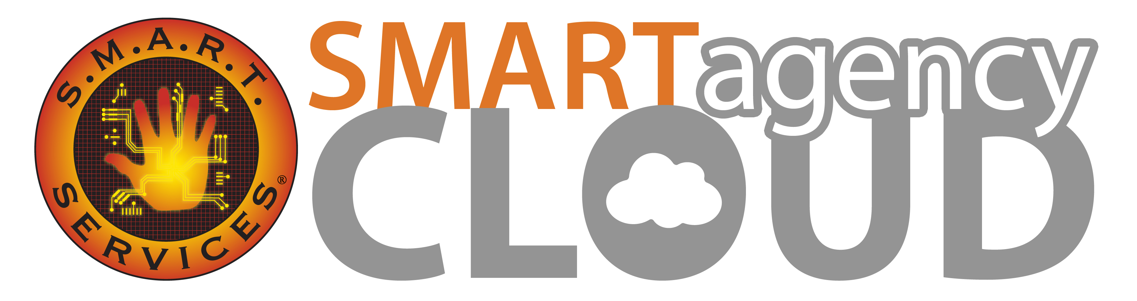 SMARTagency Cloud logo
