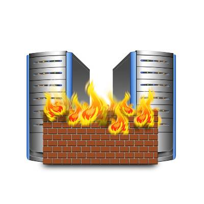 Don't Stoke the Flames – Build a Firewall