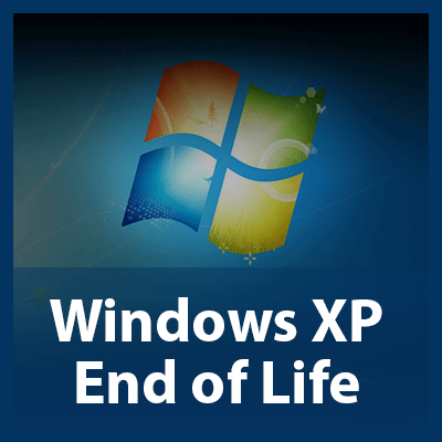 Windows XP is Dead. Let it Go.