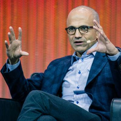 Can New Leadership at Microsoft Change the Tech World