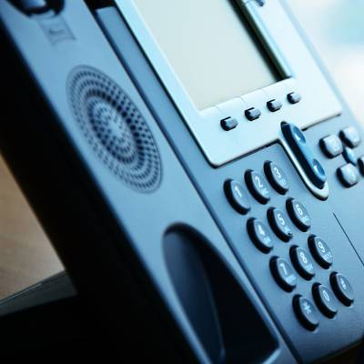 Eliminate Phone Tag with VoIP