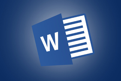 Tip: Use Word to Fill in Scanned Documents