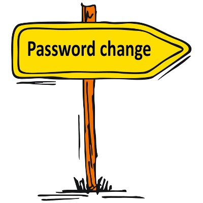 Tip of the Week: Why Routinely Changing Your Password Isn't Always a Good Idea