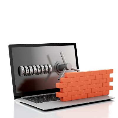 How a Firewall Protects Your Data From the Worst of the Web