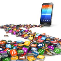 Only 55% of Enterprises Can Identify Risky Mobile Applications